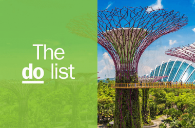 Things To Do In Singapore Within 3 Days